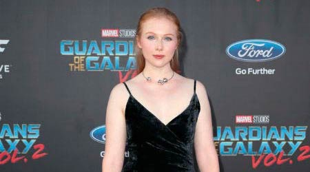 Molly Quinn Height, Weight, Age, Body Statistics