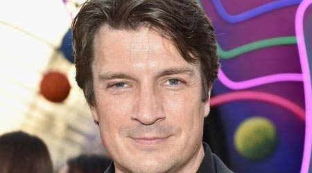 Nathan Fillion Height, Weight, Age, Body Statistics