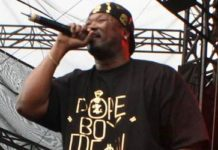 Project Pat rapper