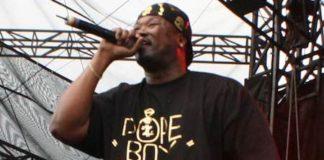 Project Pat rapper