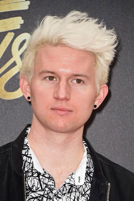 Ricky Dillon Height Weight Body Statistics Girlfriend ...