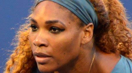 Serena Williams Pregnancy Workout and Diet Secrets