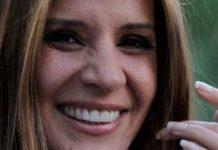 Amanda Byram Healthy Celeb