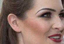Anna Passey Healthy Celeb