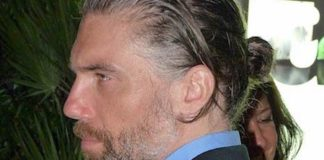 Anson Mount Healthy Celeb