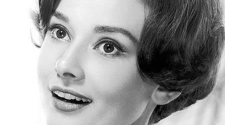 Audrey Hepburn Workout and Diet Plan