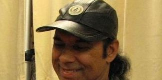 Bikram Choudhury Healthy Celeb
