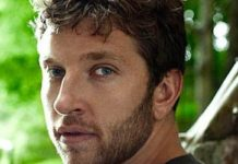 Brett Eldredge Healthy Celeb