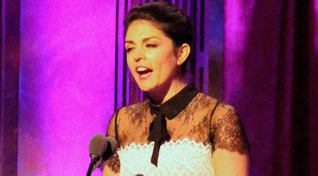 Saturday Night Live Comedian Cecily Strong Workout and Diet Secrets for the Show