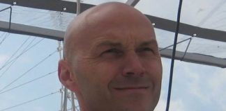 Chef Simon Rimmer as seen in May 2010