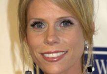 Cheryl Hines Healthy Celeb