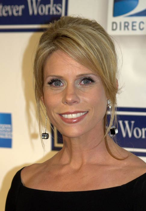 Cheryl Hines at 2009 Tribeca Film Festival