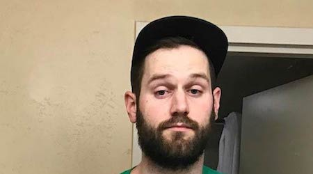 Chris Melberger Height, Weight, Age, Body Statistics