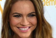 Chrishell Stause Healthy Celeb