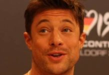 Duncan James Healthy Celeb