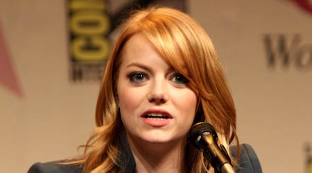 Emma Stone Workout and Diet Secrets for Battle of the Sexes