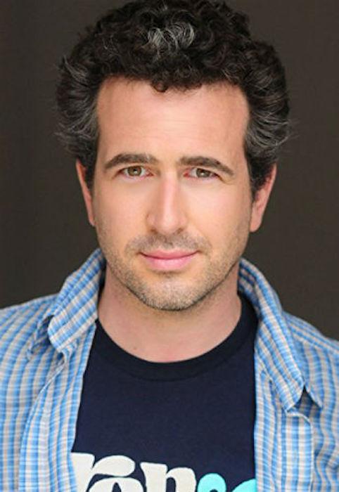 Ethan Sandler