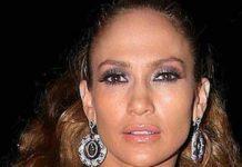 Jennifer Lopez as seen in 2008 Healthy Celeb