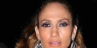 Jennifer Lopez as seen in 2008 Healthy Celeb