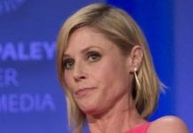 Julie Bowen Healthy Celeb