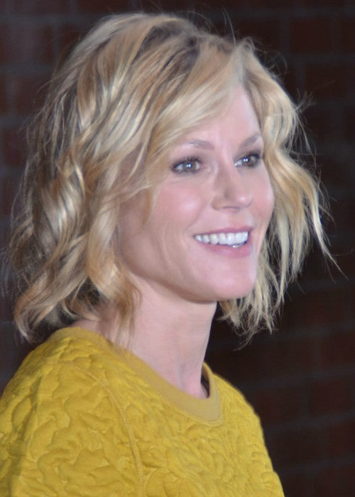 Julie Bowen at the 25th Annual 'A Time for Heroes' Celebration in October 2014