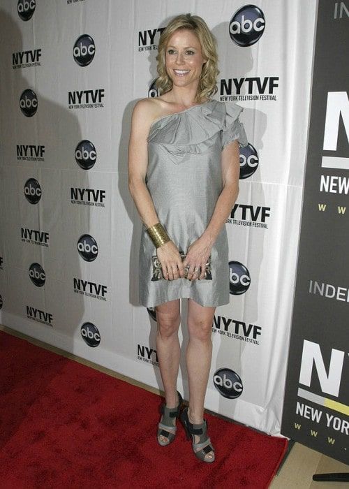 Julie Bowen at the New York Television Festival in September 2009
