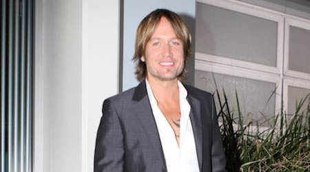 Keith Urban Height, Weight, Age, Body Statistics