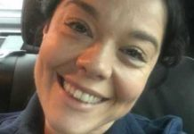 Lisa Riley Healthy Celeb