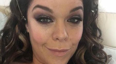 How Lisa Riley Dealt with Weight Loss and Its Side Effects!
