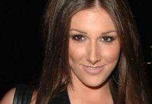 Lucy Pinder Healthy Celeb