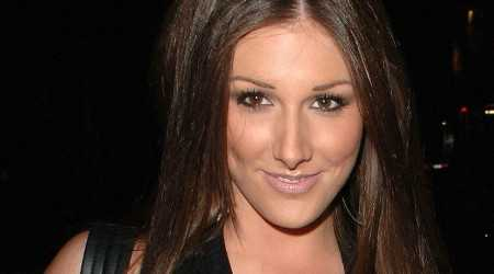 Lucy Pinder Height, Weight, Age, Body Statistics