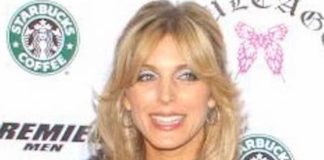 Marla Maples Healthy Celeb