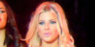 Mollie King Healthy Celeb