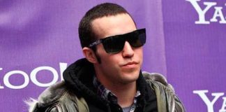 Pete Wentz Healthy Celeb