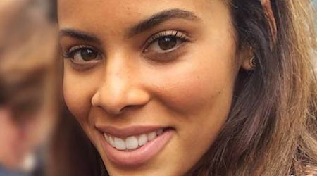 Rochelle Humes Height, Weight, Age, Body Statistics