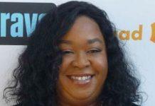 Shonda Rhimes Healthy Celeb