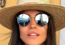 Sofia Resing Healthy Celeb