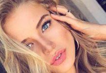 Tanya Mityushina Healthy Celeb