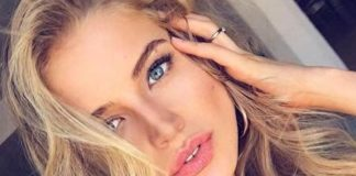 Tanya Mityushina Healthy Celeb