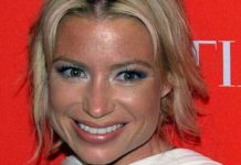 Tracy Anderson Healthy Celeb