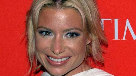 Tracy Anderson Height, Weight, Age, Body Statistics