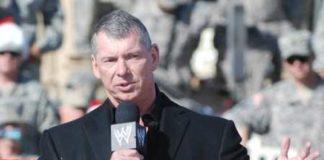 Vince McMahon Healthy Celeb