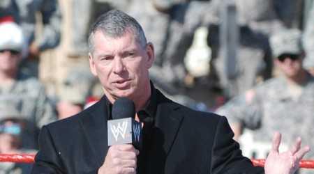 Vince McMahon Height, Weight, Age, Body Statistics