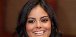 Ximena Navarrete Healthy Celeb