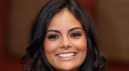 Ximena Navarrete Height, Weight, Age, Body Statistics
