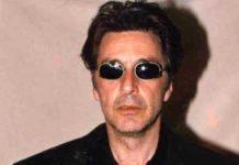 Al Pacino Healthy Celeb