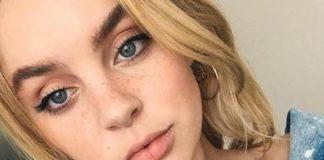 Alexa Losey Healthy Celeb
