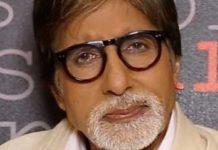 Amitabh Bachchan Healthy Celeb