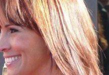 Andrea McLean Healthy Celeb