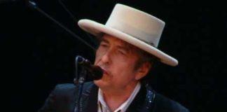 Bob Dylan Healthy Celeb